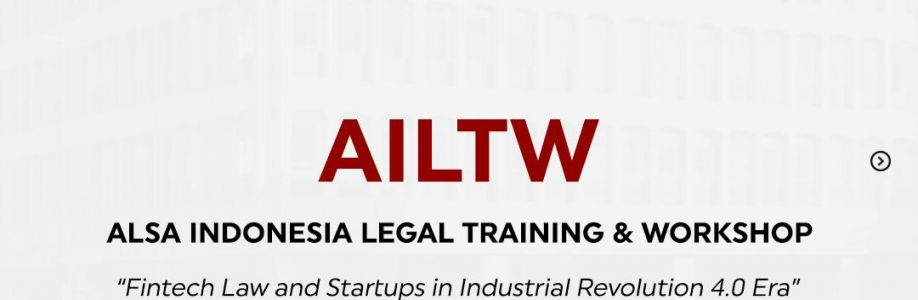 ALSA INDONESIA LEGAL TRAINING AND WORKSHOP Cover Image